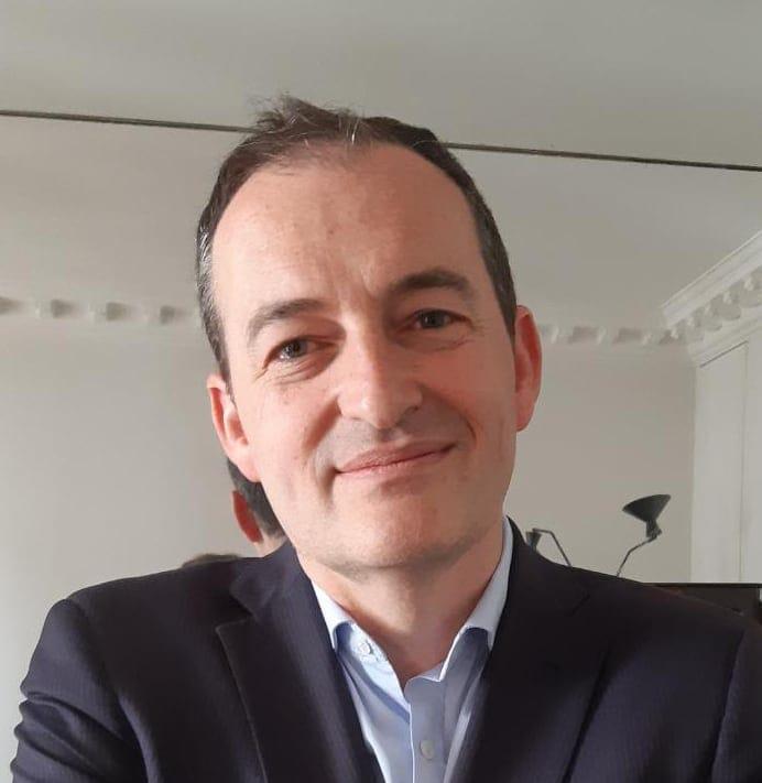Portrait d'Alexandre Faraut