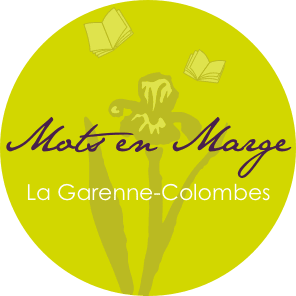 librairie Mots en marge à La Garenne-Colombes