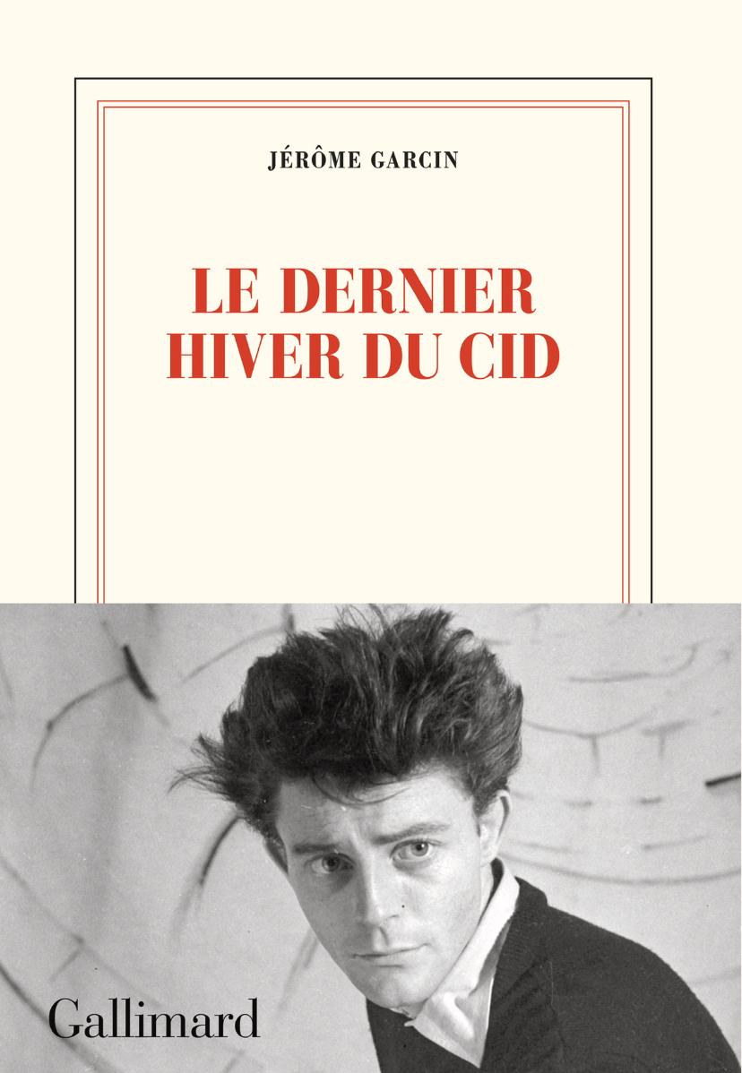 Le Dernier Hiver Du Cid – Gallimard