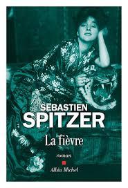 La Fièvre Sébastien Spitzer Livre Du Mois De Spetembre 2020 Librairie Mots En Lignes