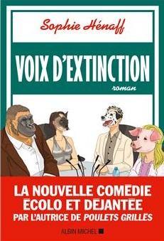 Voix Extinction
