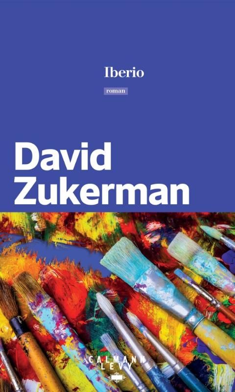 Iberio David Zuckerman