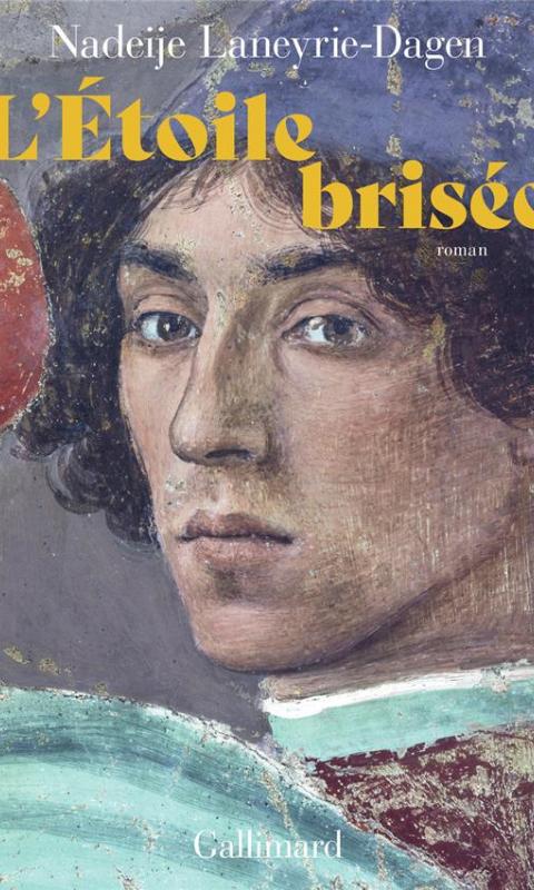 L'étoile Brisée Roman De Nadeije Laneyrie Dagen Coup De Coeur De La Librairie Mots En Lignes
