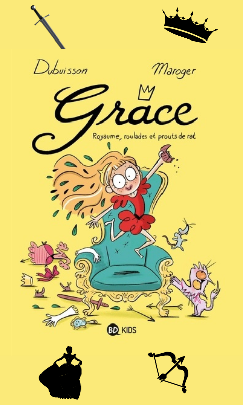 Grace Bd Kids